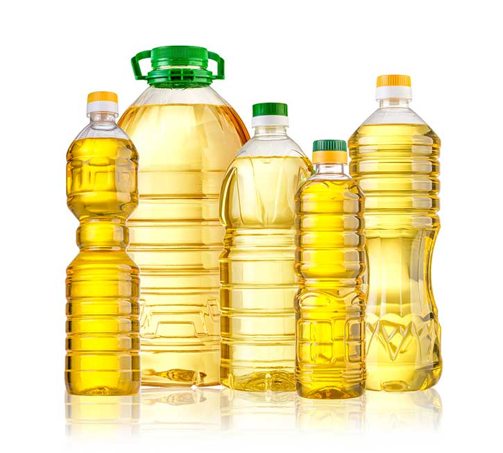 Home Cooking Oil Recycled By Sequential