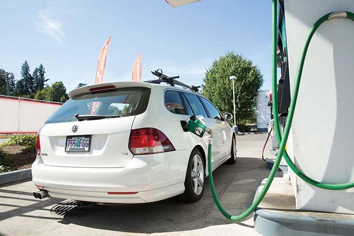 Biodiesel - SeQuential