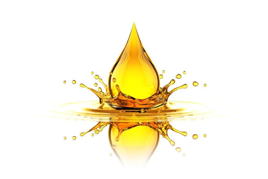 Used Vegetable Oil